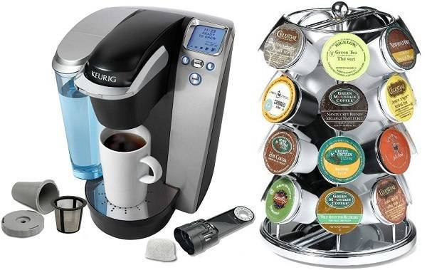 5 Best Coffee Maker Reviews In 2017 Doublebestreview