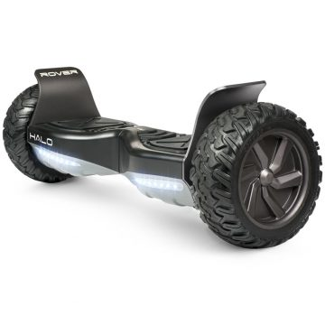 Halo Rover Hoverboard - Safety Certified UL 2272