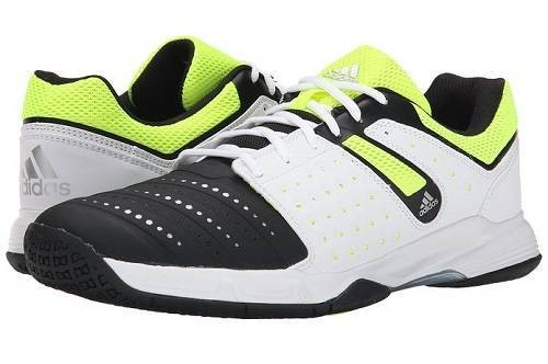 Adidas Mens Court Stabil 12 Volleyball Shoes
