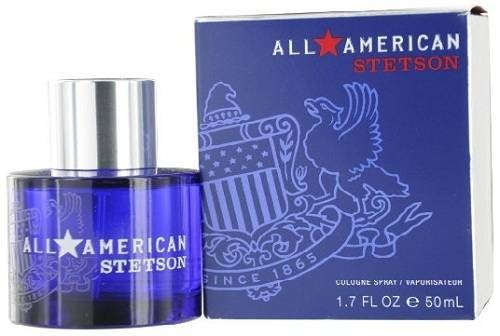 All American Stetson Cologne for Men