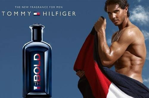 TH Bold fragrance by Tommy Hilfiger by Nadal
