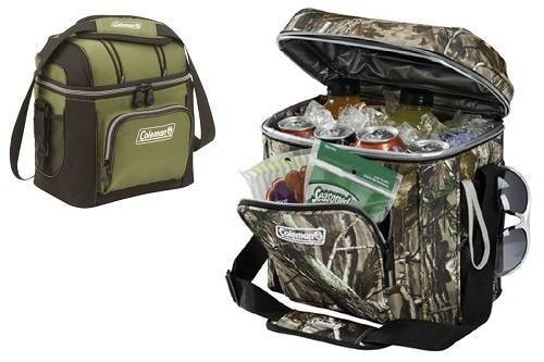 Coleman 9-Can Best Camping Coolers
