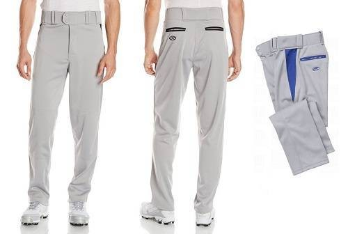 Rawlings Mens Relaxed Fit