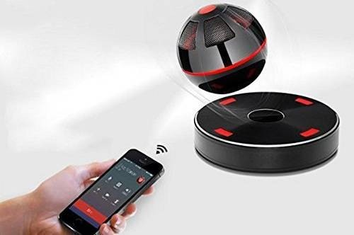 SainSonic SS01 Portable Wireless Bluetooth Floating Speakers