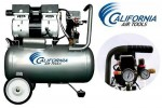 5 Best Quiet Air Compressor Reviews of 2017