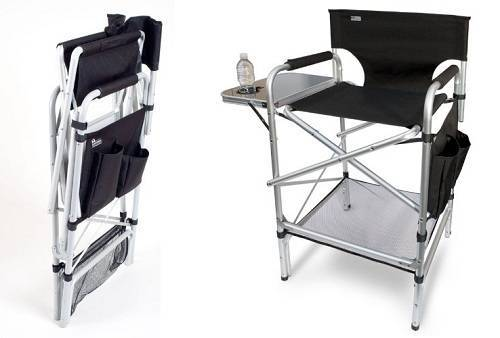 5 Best Outdoor Folding Chairs Of 2016 Doublebestreview