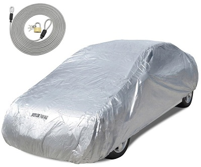 Top 10 Best Car Covers