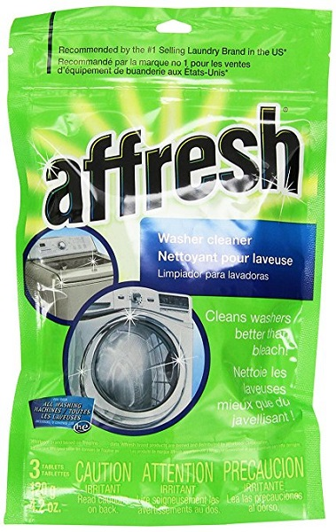 Top 10 Best Washing Machine Cleaners
