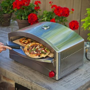 Top 10 Best Home Pizza Ovens