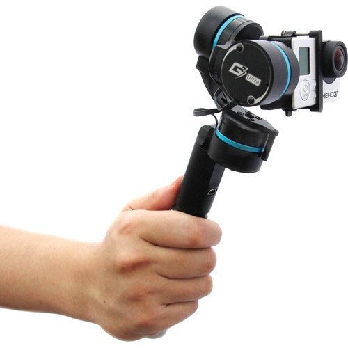 Top 10 Best Stabilizers For GoPro Reviews