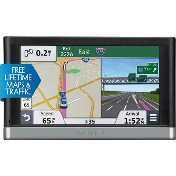 Top 10 Best GPS Devices