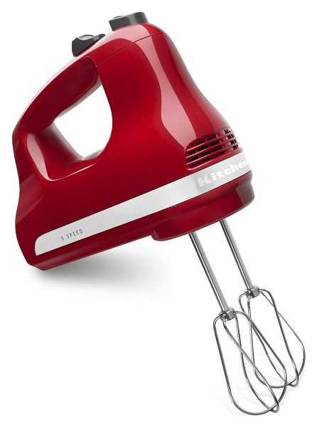 Top 10 Best Hand Mixers Review