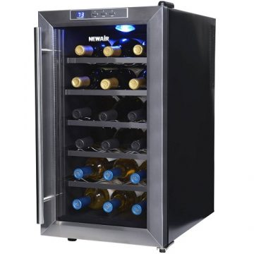 Top 10 Best Wine Coolers Review
