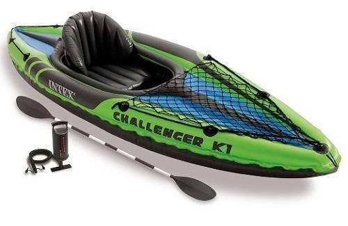 Intex-Challenger-K1_Best-Inflatable-Kayak-Single-Seat