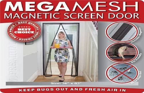 MegaMesh-Hands-Free-Magnetic-Screen-Door