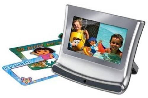 Nickelodeon-Dora-Digital-Photo-Frame