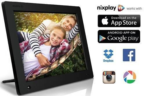 5 Best Digital Photo Frame Reviews - DoubleBestReview