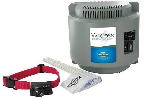 PetSafe-PIF-300-Wireless-Dog-Fence-Containment-System