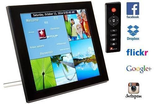 Pix-Star-Wi-Fi-Cloud-Digital-Photo-Frame