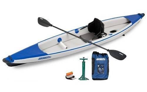Sea-Eagle-RazorLite_Best-Inflatable-Kayak