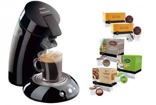 Senseo-7810-Single-Serving-Coffee-Machines