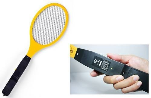 Elucto-Electric-Fly-Swatter-Zap-Mosquito-Zapper