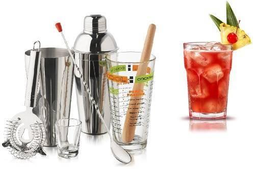 Libbey-Nine-Piece-Cool-Cocktails-Mixologist-Set