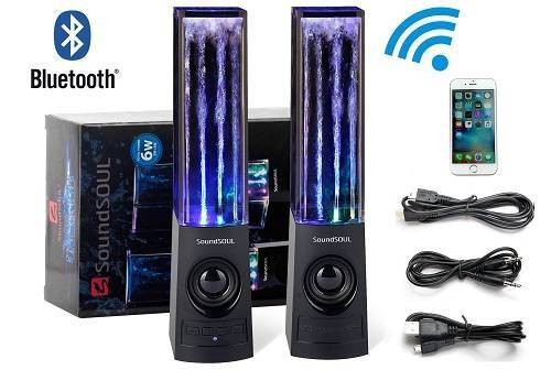 SoundSoul-Wireless-Bluetooth-Music-Fountain-Water-Dancing-Speakers