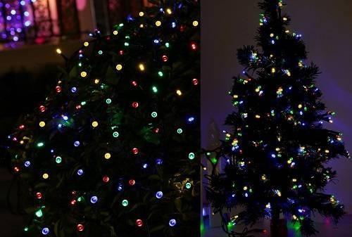 lederTEK-Solar-Powered-Multi-Color-LED-Christmas-Best-Decorative-Lights