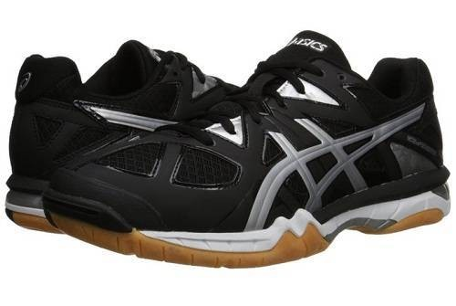 ASICS Mens GEL-Tactic Volleyball Shoes