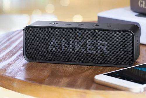 Anker SoundCore Bluetooth Speakers