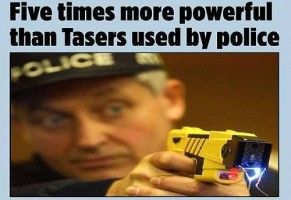 Best Stun Gun - Featured Image