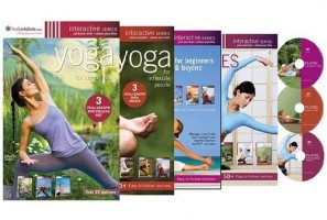 Bodywisdom Best Yoga DVDs For Beginners