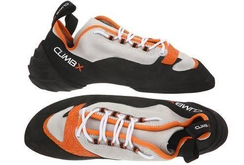 CLIMB X Technician Lace Climbing Shoes