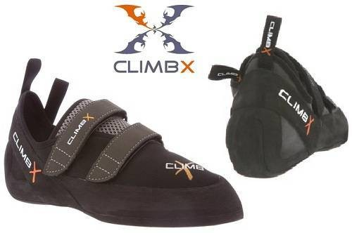 Climb X Icon Climbing Shoes