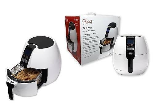 Good Cooking Digital Programmable Air Fryer