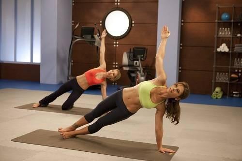 Jillian Michaels Yoga Meltdown