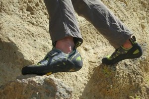 La Sportiva Tarantulace - The Best Climbing Shoes