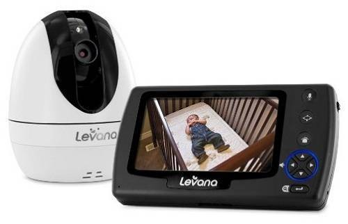 Levana Ovia Baby Video Monitors