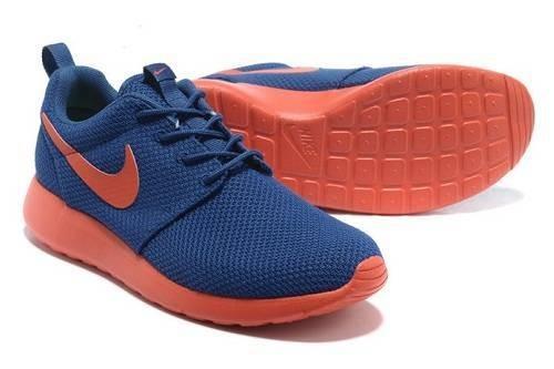 Nike Rosherun Mens Running Shoes