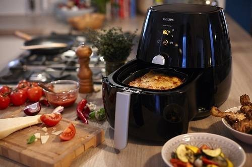 The Best Air Fryer Philips HD9230