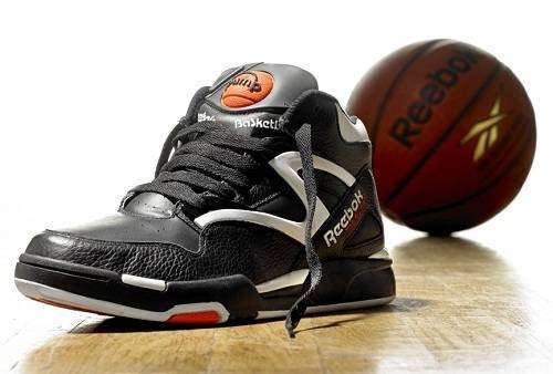 Reebok Pump Omni-Lite Shoes