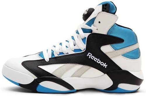 Reebok Shaq Attaq Basketball Shoes