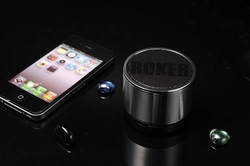 Roker S-Cannon Portable Speaker
