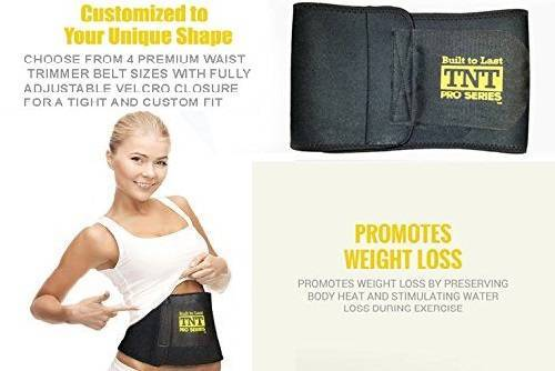 4f4e23ac6c3 7 Best Waist Trimmer reviews of 2019 - DoubleBestReview