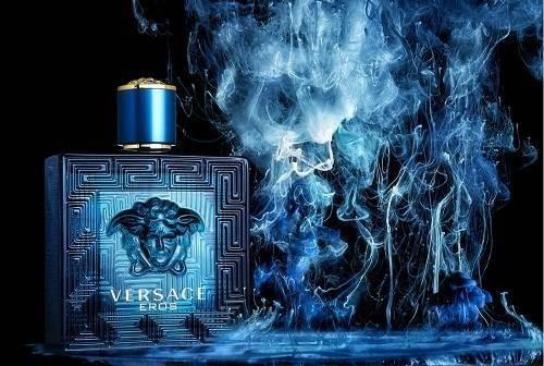 Versace Eros - Best Mens Cologne