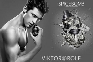 Viktor and Rolf Spicebomb Eau de Toilette Spray for Men
