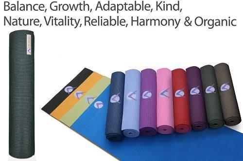 Aurorae Premium Classic Yoga Mats