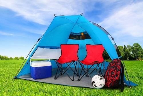 Best Beach Tents Pacific Breeze EasyUp