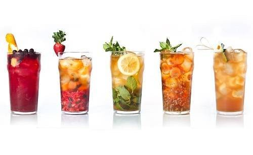 Best Iced Tea Glasses